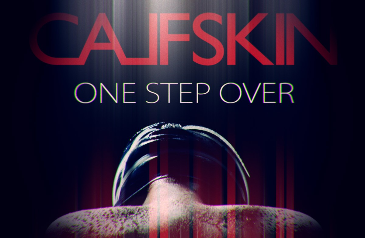 Calfskin One Step Over announcement