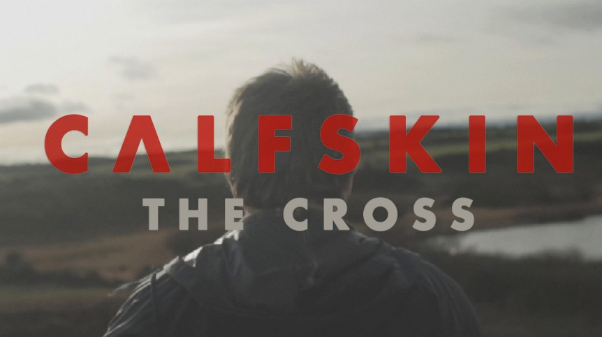 Calfskin The Cross Video Shot